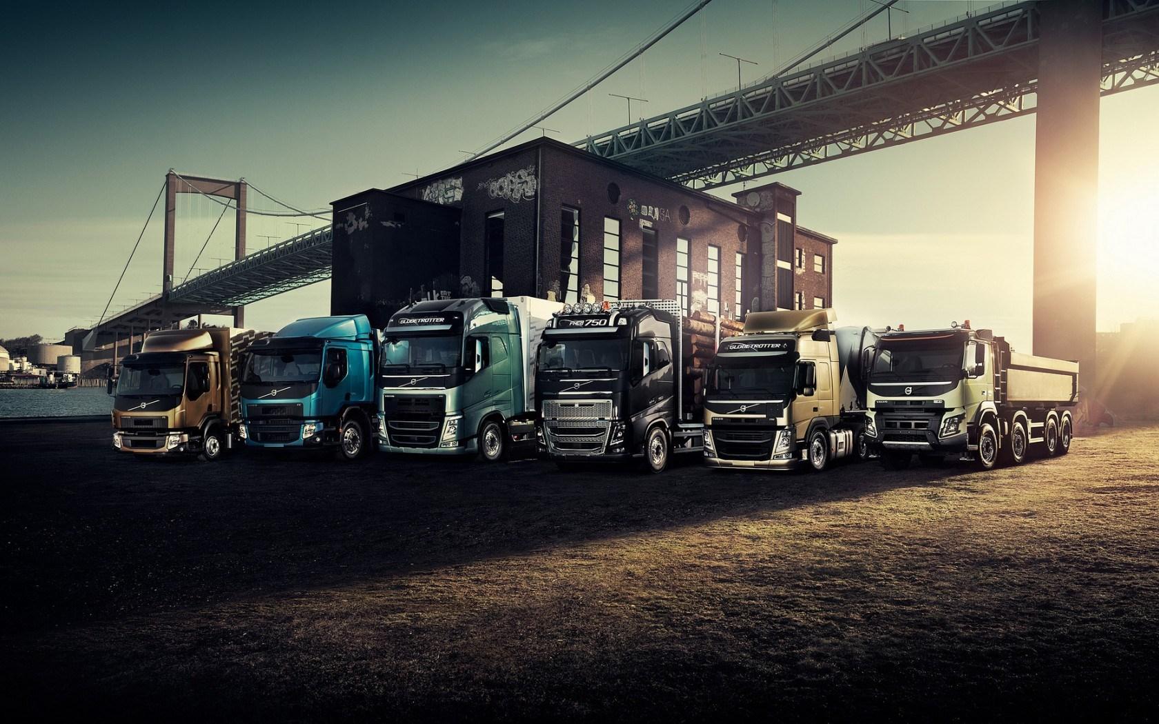 Fleetwatch Trucking South Africa
